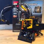"""Lego® Technic 42053 """"Volvo EW160E"""""""