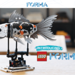 How to join the LEGO® Forma crowdsourcing outside UK and US