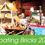 Floating Bricks 2019 – LEGO®-Ausstellung in Hamburg
